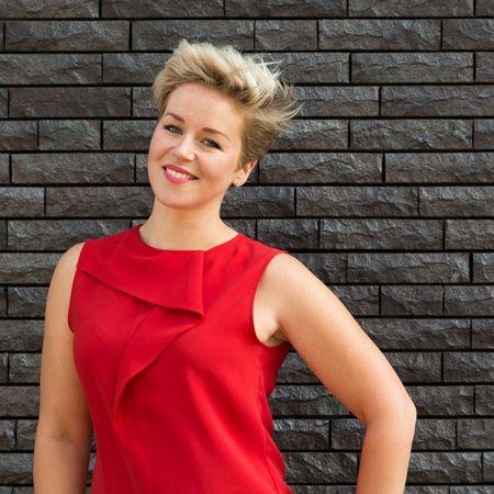 AnneMarie van Campen - Dutch Tech Speaker and Presenter
