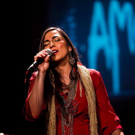 Patrícia Costa - Fado Singer