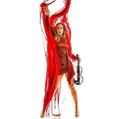 Lisa Rollin - Violinist