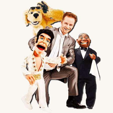 Peter The Ventriloquist