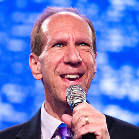 David Glickman - Funny Keynote Speaker and Host