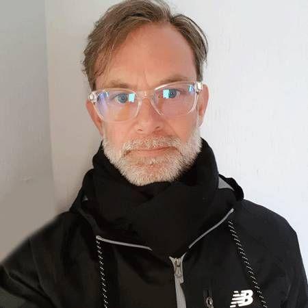 Jurgen Klopp Lookalike