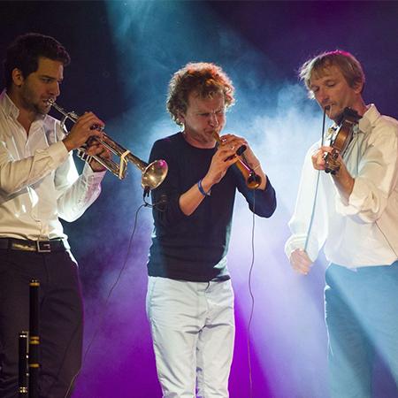 Trio Prusinowski