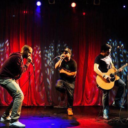 Duke Beatbox