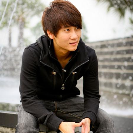 Charles Stitch Wong