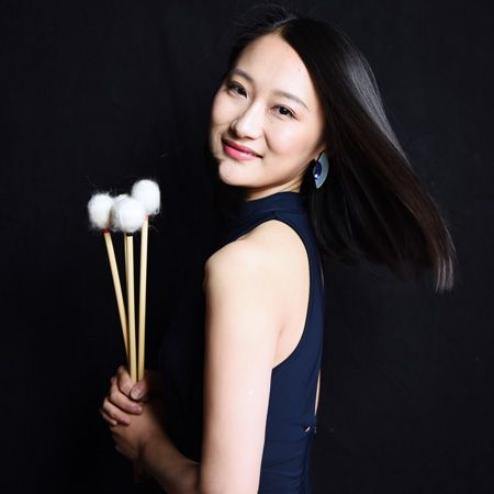 Beibei Wang - Chinese Drummer