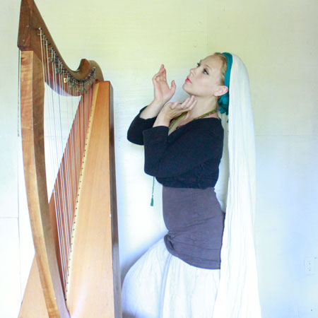 Yasmeen Olya Music and Singing