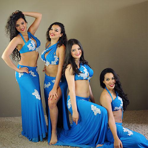 Yzza Danse - Dancers France