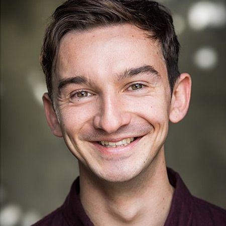 Alex Ranahan - Virtual Host
