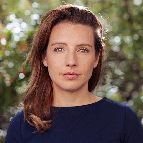 Dorothee Marecki