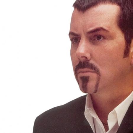 Joesph as George Michael