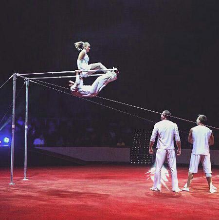 The Legion - Acrobatic Group