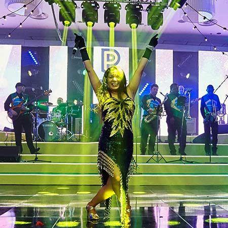 Tropicalia - Latin Brazilian Party Band