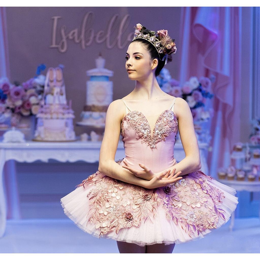 Sophie Adams Ballet Company - Rose Ballerinas
