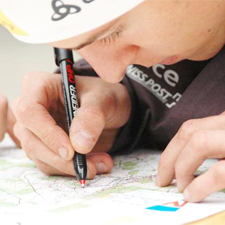 Dreams and Adventures - Daytime Orienteering