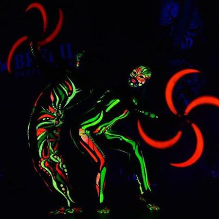 Mahatma - Neon Show