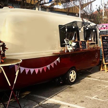 Good Mood Caravan