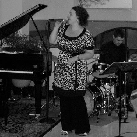 Fuchsia (Jazz Band)