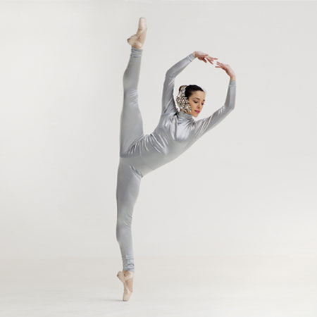 Divine Company - Electric gymnastics and contortion