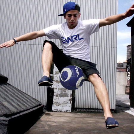 Freestyle Soccer Inc
