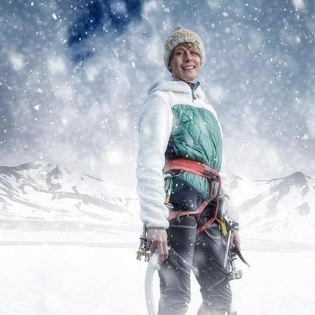 Araceli Segarra - Alpinist & Sports Speaker