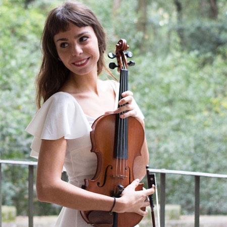 Guendalina Pulcinelli - Classical/Electric Violin