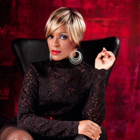 Trina Johnson Finn - Female Singer