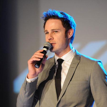 Jason Greer - Corporate & Event MC