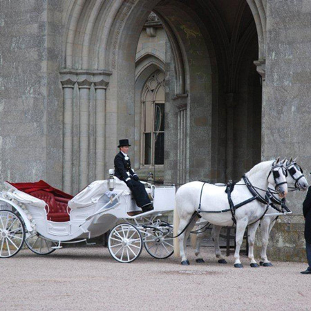 Fabulous Occasions - Wedding Carriages