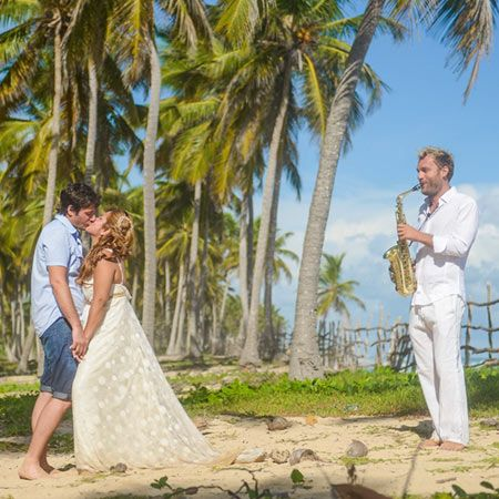 Punta Cana Live Music