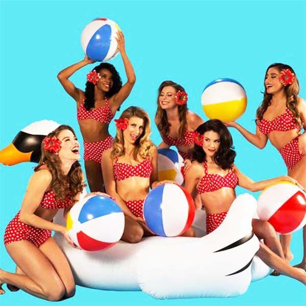 WET Swim Show