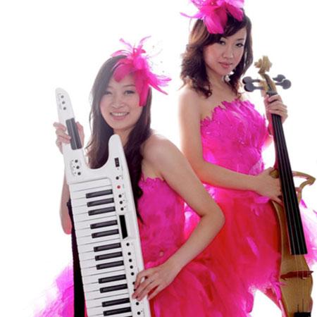Escapade Violin String Quartet