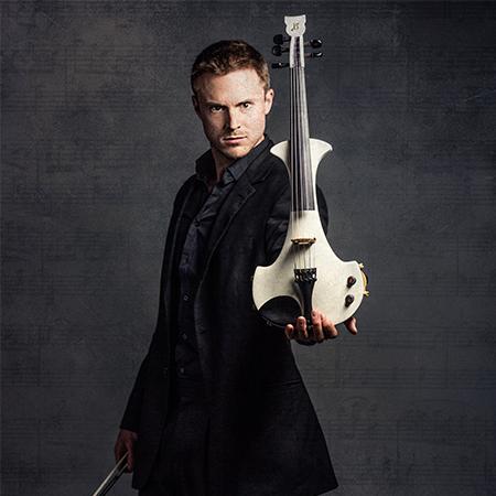 Charlie Cole - Violinist