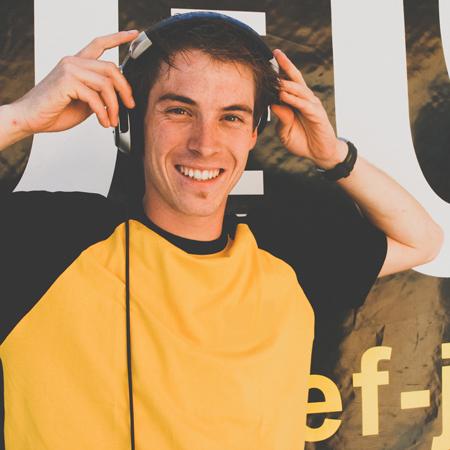DJ Ref JD
