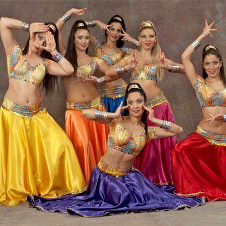 Bollywood Dance Athens
