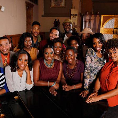 East Coast Inspirational Singers