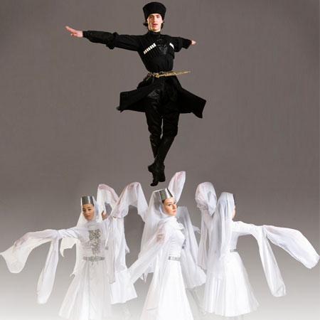 Legacy - Caucasian Dance group
