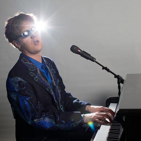 A Tribute To Elton