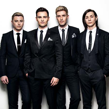 United Artists - Collabro