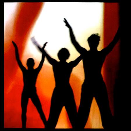 Evolution Dance Theatre - Shadow Dance