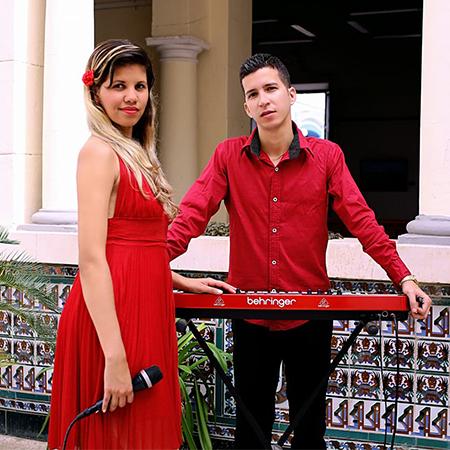 Song PaS Duo - Cuban Duo