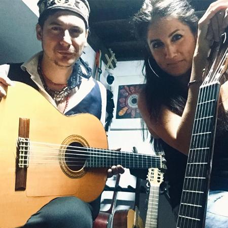 Charly Daicz - Tenerife Flamenco Duo