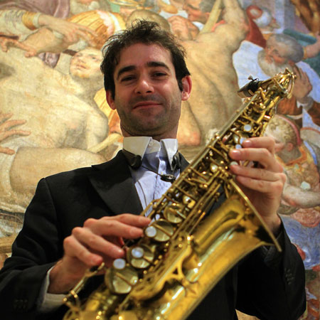 Tommaso Starace - Jazz Duo