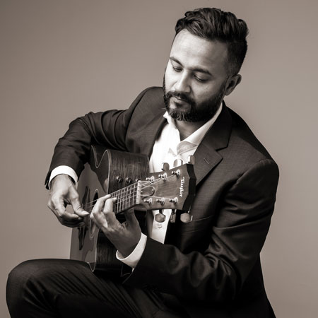 Matt BLK - Solo Guitar