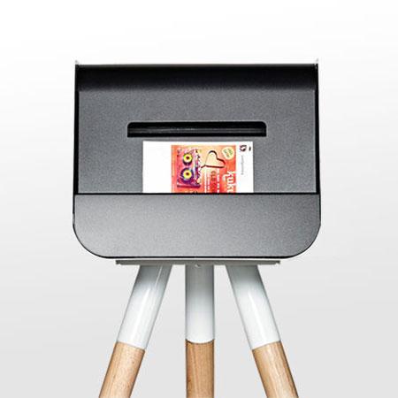 Photo Boothy -Live Instagram Printer