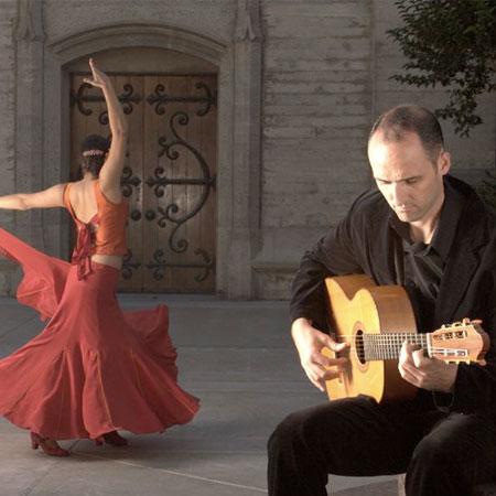Aguilar Flamenco