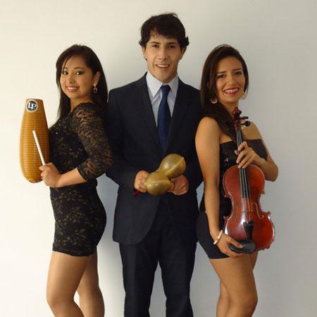 GML Trio