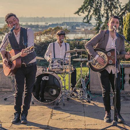The Flyaways Band