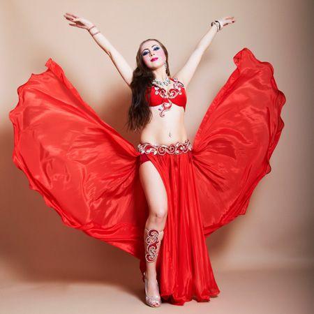 Xena - Belly Dancer