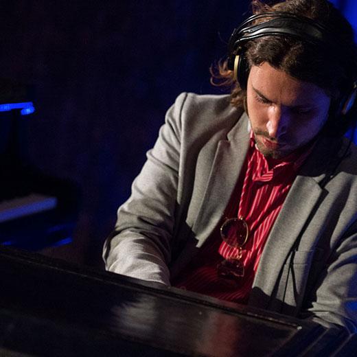 Vaggelis Stefanopoulos Musicians